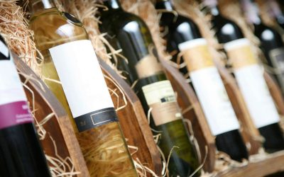 What influences the price of wine?