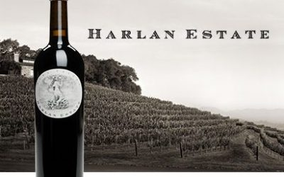 Harlan Estate 2016 leads trade by value
