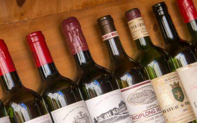 Secondary market performers: Bordeaux 2019
