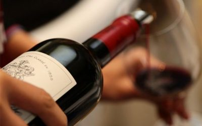 Record number of wines trading