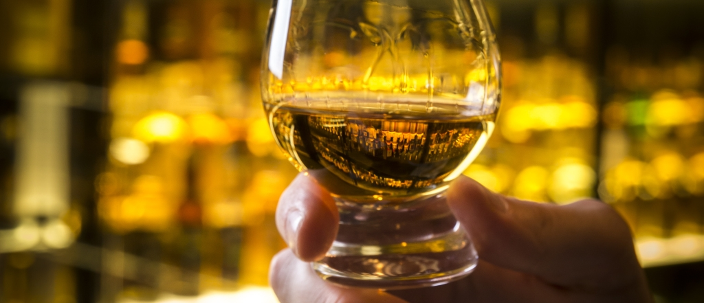 Whisky tops gold, British stocks and oil as best place to invest in the last five years