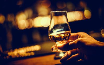 Whisky on the Exchange